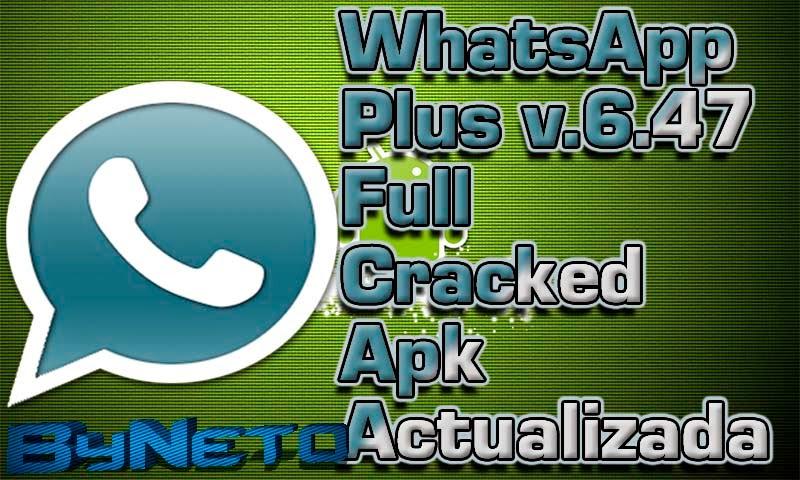 whatsapp full cracked
