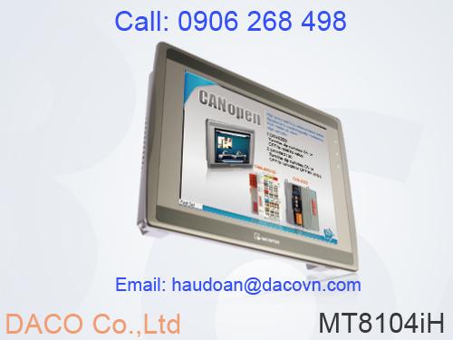 HMI MT8104iH