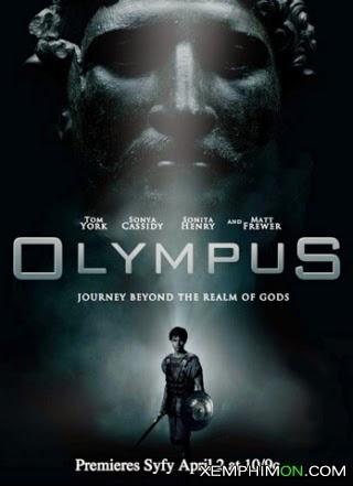 Những Vị Thần Đỉnh Olympia Phần 1 Full Tập