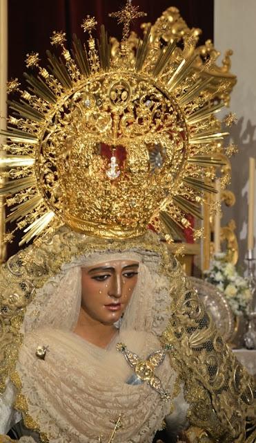 Nuestra Señora de la Esperanza - Triana - Sevilla