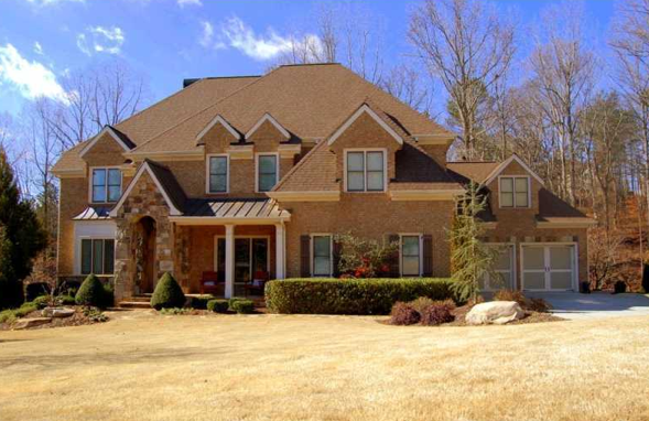 Creekstone Estates Homes For Sale In Cumming Georgia