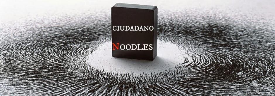 Ciudadano Noodles