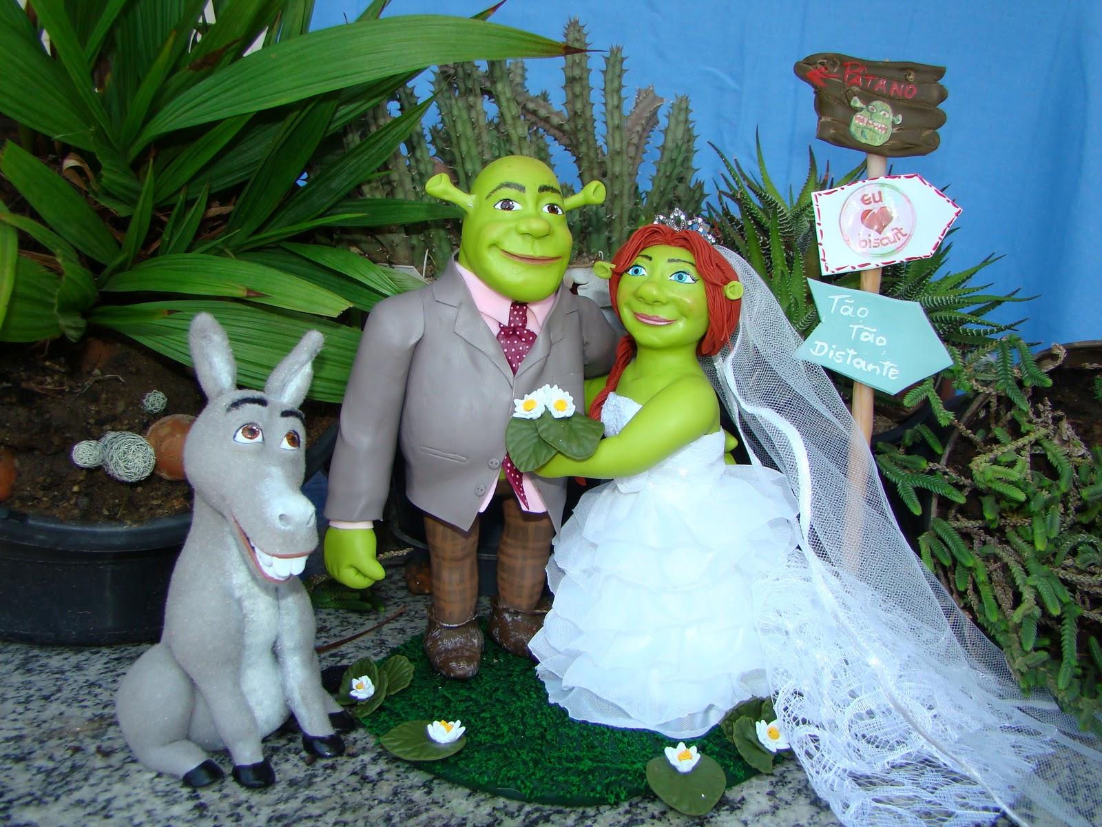Shrek y fiona fiona desnuda hentay video