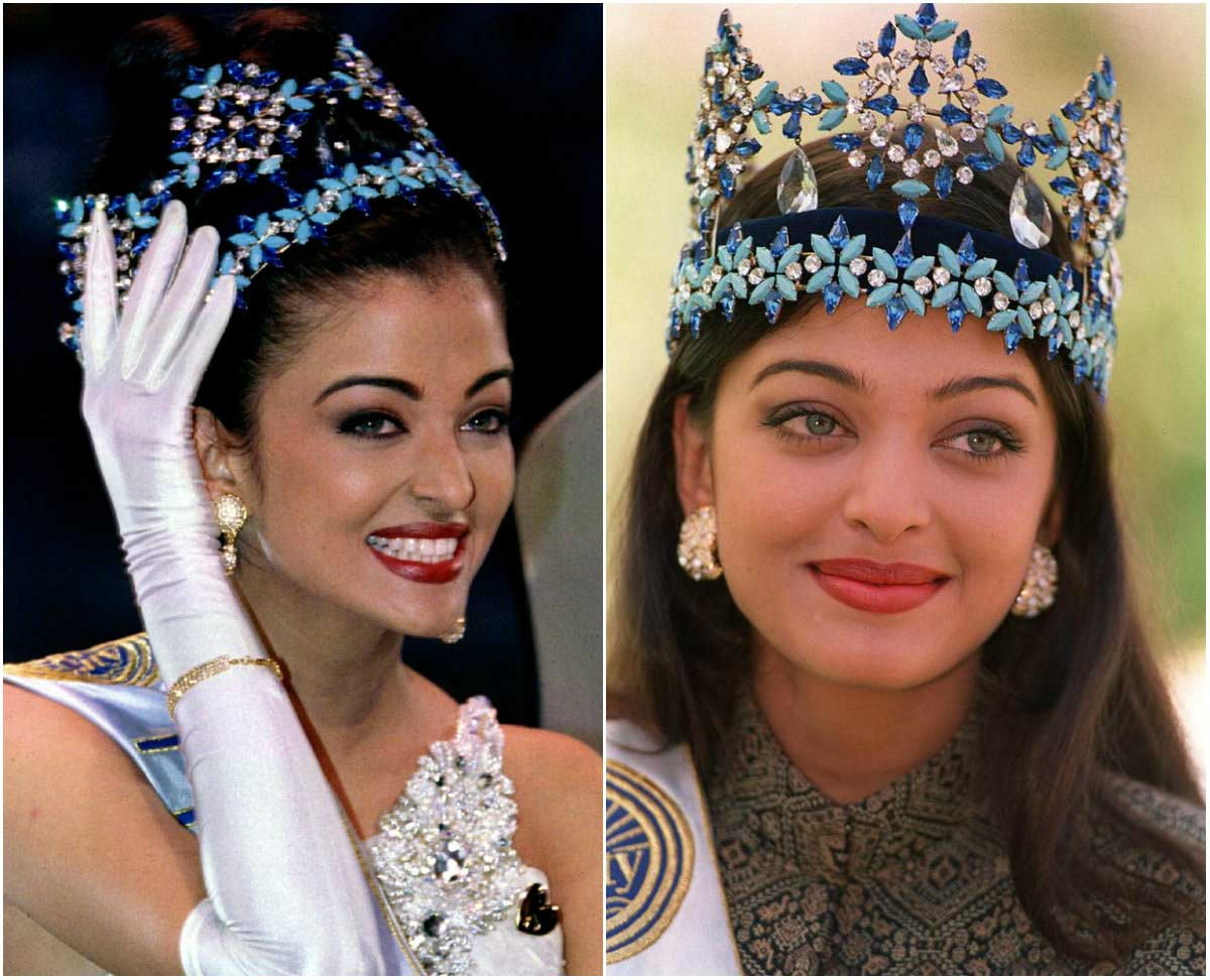 bollywood queens and their winning answers at the beauty pageant