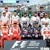 Fórmula 1: Raikkonen surpreende e vence a prova de abertura