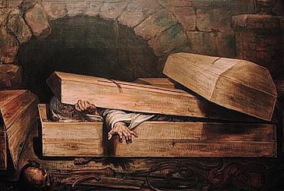 As 10 Maiores métodos macabros de morte no mundo