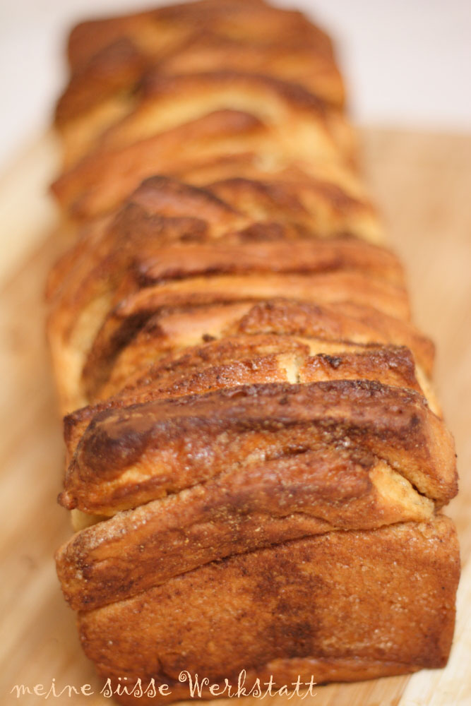 Pull-Apart-Bread