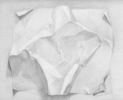 бумага, рисунок, карандаш