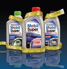 Mobil Super 7,500