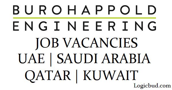 BuroHappold Engineering Job Vacancies For Experienced and ...