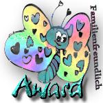 Unser Award für euch