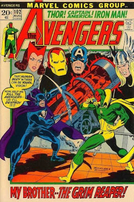 Avengers 102