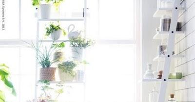 Decorole complementos escaleras o estanter as - Ikea complementos bano ...