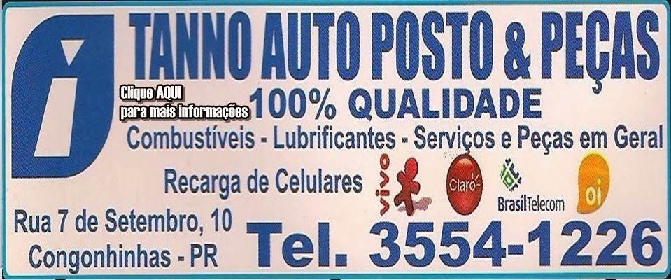 Tanno Auto Posto