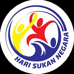 Logo Hari Sukan Negara