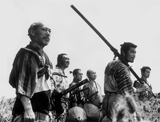 Yakusa - Máfia japonesa