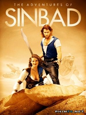 Những Cuộc Phiêu Lưu Của Sinbad