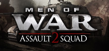 Torrent Super Compactado Men of War Assault Squad 2 PC