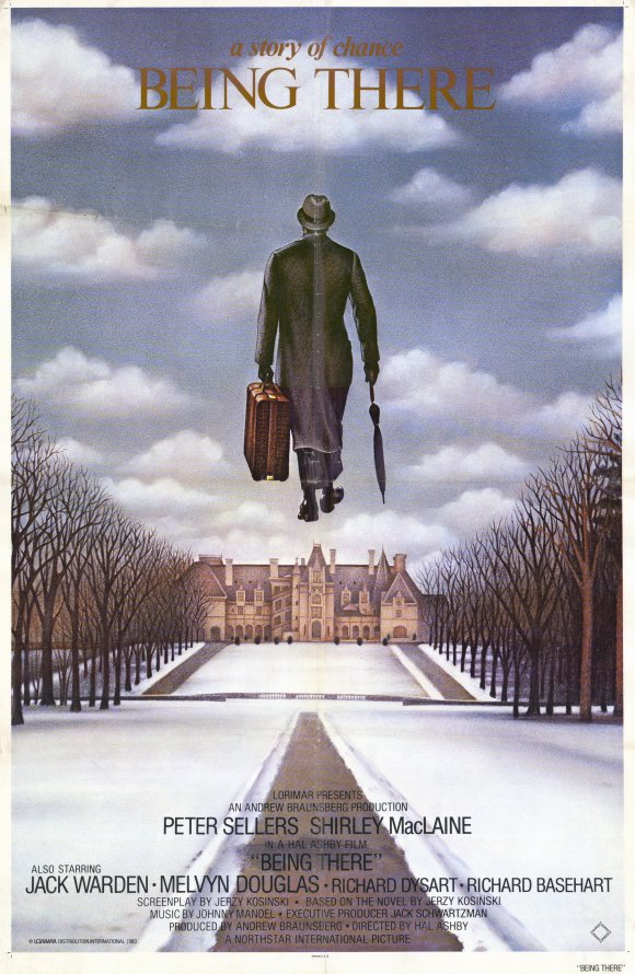 Nick Plus Movies: Great Movies - Being There (1979)