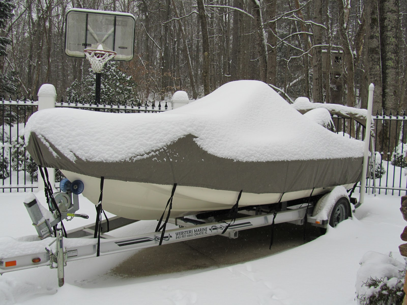 How to Prepare Your Boat for Bad Weather advise