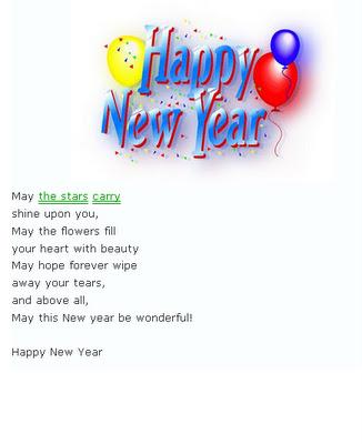 happy new year 2013 sms shayari hindi english 140