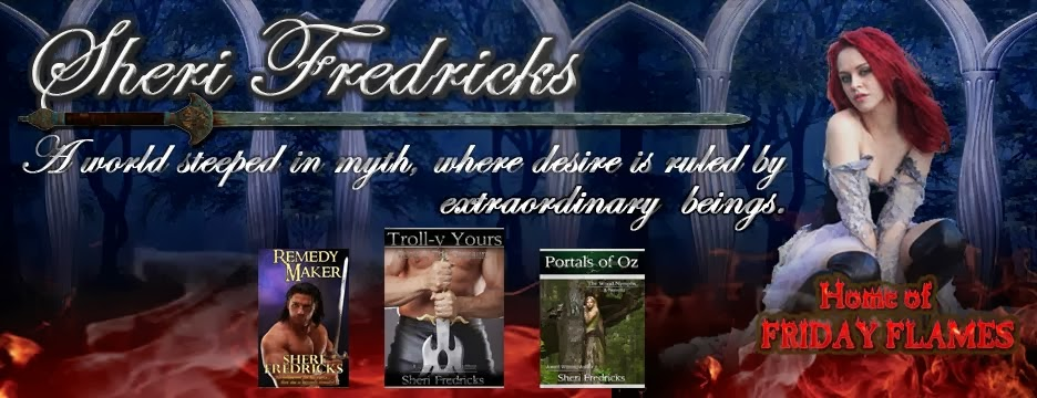 Sheri Fredricks, Modern Mythic Romance