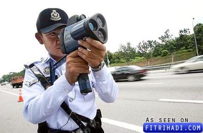 senarai lokasi kamera perangkap had laju lebuhraya