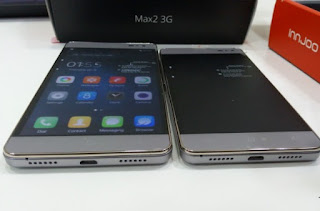 Unboxing the InnJoo Max 2 And Max 2 Plus