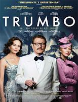 Trumbo: La lista negra de Hollywood (2015) online y gratis