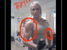 Photoshop Body Fails