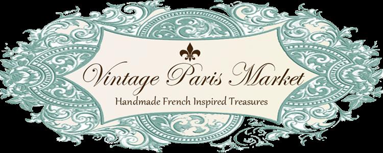 Vintage Paris Market