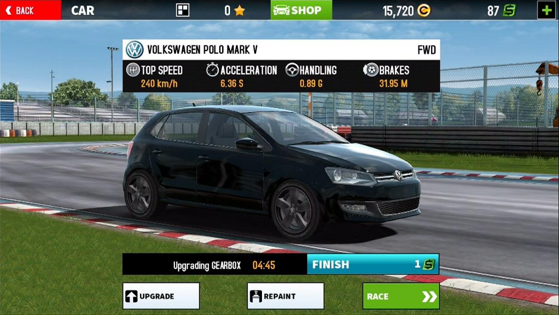 Gt Racing 2 The Real Car Experience Atualizado