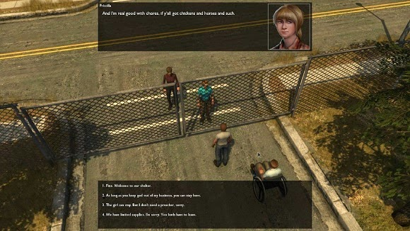 Dead State Codex RPG