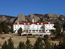 Stanley Hotel Colorado Haunted