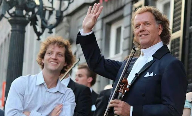 gemist andré rieu welcome to my world