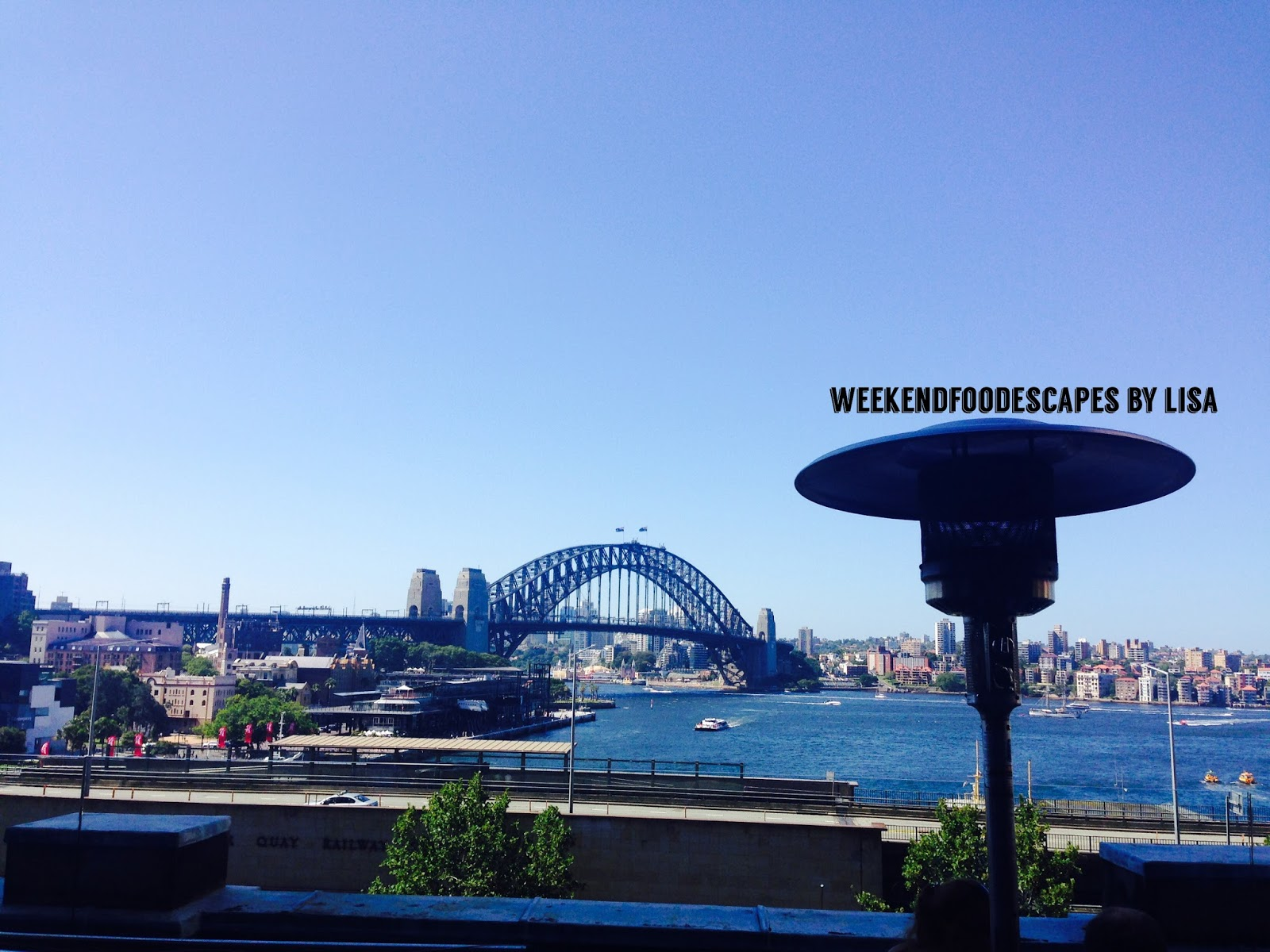 weekend escape sydney - photo#11