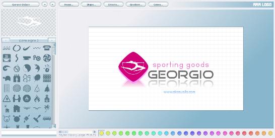 Fiture AAA Logo 2010