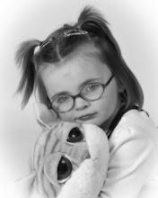 Olivia - 3 years old