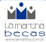 Lamartha Becas