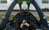 Arma2 Free - SU25 cockpit