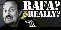 Rafael benitez segera menuju Madrid