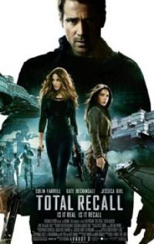 Phim Truy Tìm Kí Ức - Total Recall