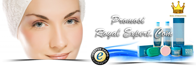 PROMOSI ROYAL EXPERT WHITE MALAYSIA | Original |