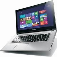 Z400, notebook da Lenovo
