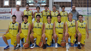 Pallacanestro Limena U19-GOLD