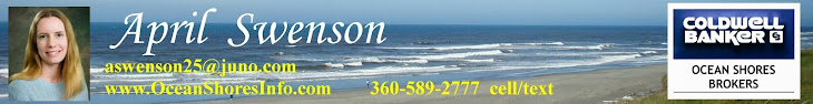 Ocean Shores and North Beach Real Estate
