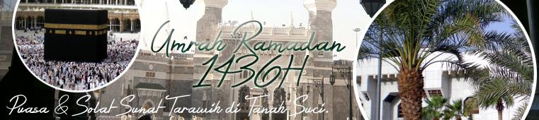 Salam Ramadan 2015M..Daftar Segera