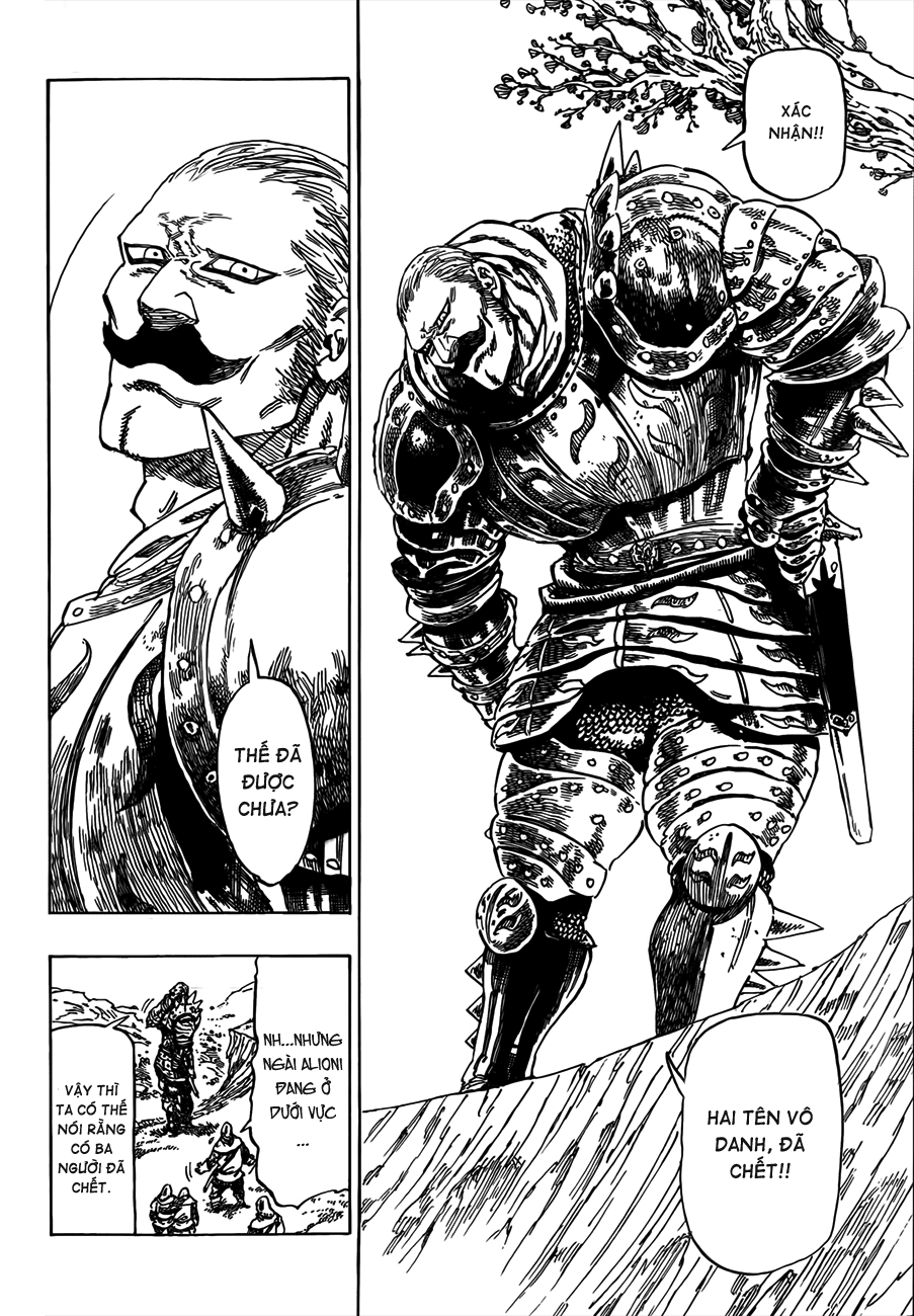 Nanatsu no Taizai - Thất Hình Đại Tội chap 1 page 37 - IZTruyenTranh.com