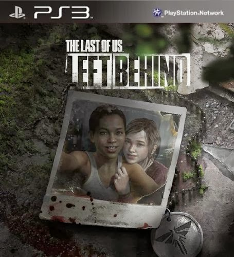 The Last of UsThe Last of Us: Left Behind REPACK DLC PS3-DUPLEX