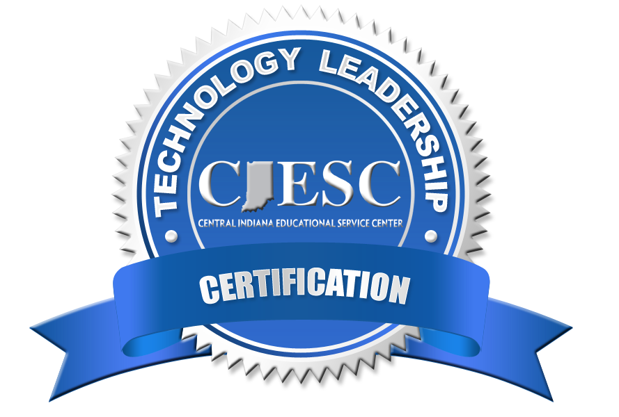 Technology Leadership Certification